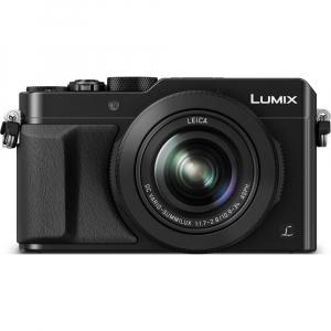 Panasonic Lumix  DMC-LX100 cu filmare 4K -  Black1