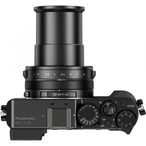 Panasonic Lumix  DMC-LX100 cu filmare 4K -  Black5