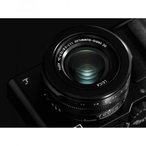 Panasonic Lumix  DMC-LX100 cu filmare 4K -  Black8