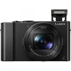 Panasonic Lumix DMC-LX15 - black [6]