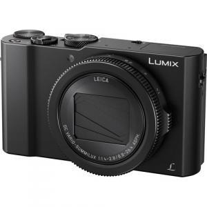 Panasonic Lumix DMC-LX15 - black [1]