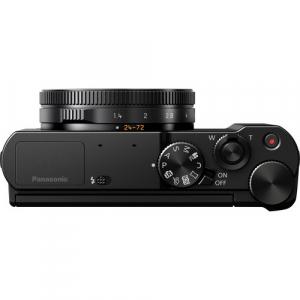 Panasonic Lumix DMC-LX15 - black [4]