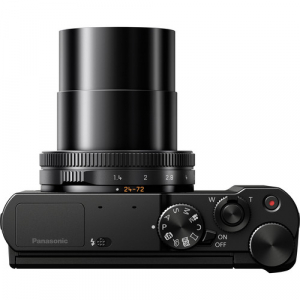 Panasonic Lumix DMC-LX15 - black [5]