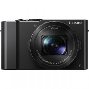 Panasonic Lumix DMC-LX15 - black [0]