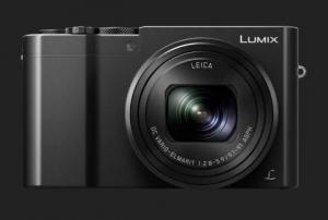Panasonic Lumix DMC-TZ100 - black0
