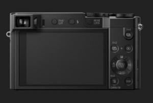 Panasonic Lumix DMC-TZ100 - black4