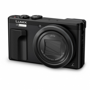 Panasonic Lumix DMC-TZ80 - black2