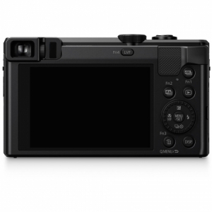 Panasonic Lumix DMC-TZ80 - black3