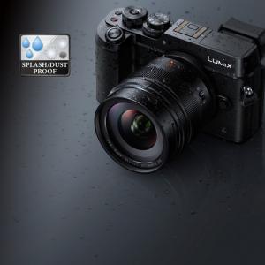 Panasonic Lumix G Leica DG Summilux 12mm f/1.4 ASPH - montura m4/3 (MFT)4