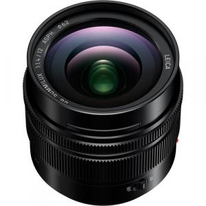 Panasonic Lumix G Leica DG Summilux 12mm f/1.4 ASPH - montura m4/3 (MFT)1
