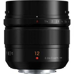 Panasonic Lumix G Leica DG Summilux 12mm f/1.4 ASPH - montura m4/3 (MFT)2