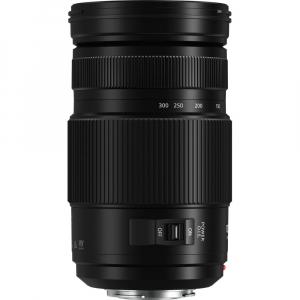 Panasonic Lumix G Vario 100-300mm /f4-5,6 II Power OIS - montura m4/3 (MFT) [3]