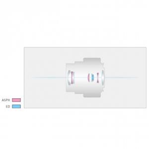 Panasonic Lumix G Vario 12-32mm f/3.5-5.6 ASPH OIS argintiu - montura m4/3 (MFT) /bulk1