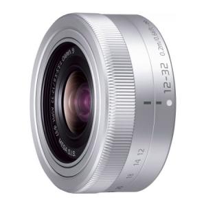 Panasonic Lumix G Vario 12-32mm f/3.5-5.6 ASPH OIS argintiu - montura m4/3 (MFT) /bulk0