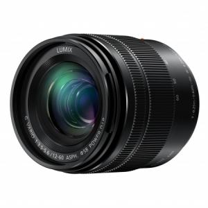 Panasonic Lumix G Vario 12-60mm f/3.5-5.6 ASPH. Power O.I.S. MFT - montura m4/3 (MFT) / bulk [1]