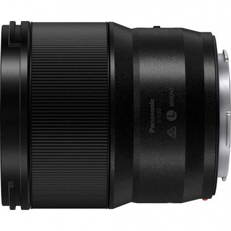 Panasonic Lumix S 50mm f/1.8 - obiectiv montura L pentru Full Frame [4]