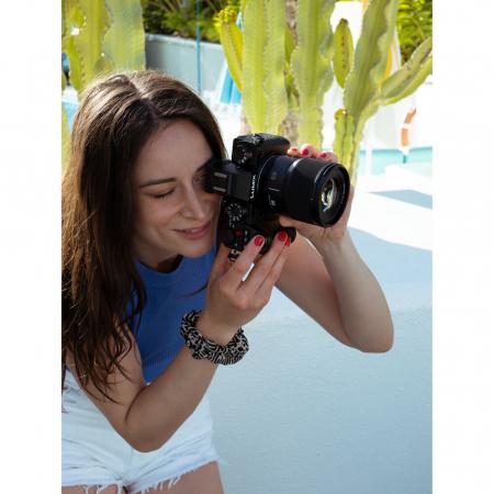 Panasonic Lumix S 50mm f/1.8 - obiectiv montura L pentru Full Frame [8]