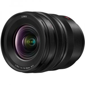 Panasonic Lumix S PRO 16-35mm f/4  - montura L pentru Full Frame2