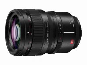 Panasonic Lumix S PRO 50mm f/1.4 - obiectiv montura L pentru Full Frame1