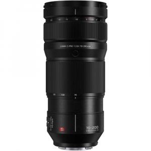Panasonic Lumix S PRO 70-200mm f/2.8 O.I.S. - montura L pentru Full Frame [2]