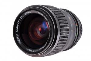 Pentax 35-70mm f/2.8-3.5 SMC (S.H.)0