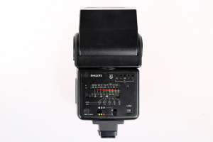 Philips P36 Computer TLS , blitz contact central [1]