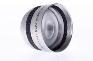 Photo 2.0X pe 37mm teleconverter (S.H.)1