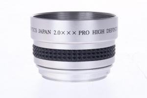 Photo 2.0X pe 37mm teleconverter (S.H.)0