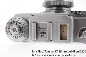 Phottix 52mm set +1, +2, +4,  10x macro (apropiere) [2]