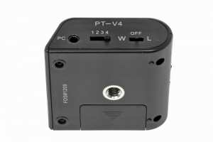 Phottix Aster PT-V4 receptor  radio si optic3
