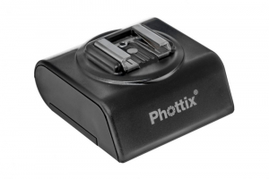 Phottix Aster PT-V4 receptor  radio si optic2