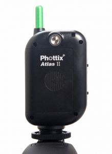 Phottix ATLAS II 2.4GHZ WIRELESS TRIGGER3