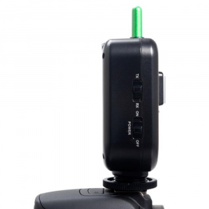 Phottix ATLAS II 2.4GHZ WIRELESS TRIGGER1