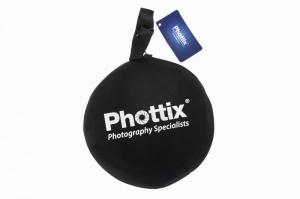 Phottix blenda Premium 5 fete / 107cm cu maner1