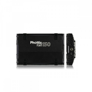 Phottix Kali 150 - Lampa video LED3