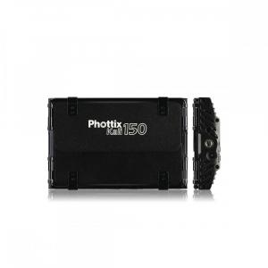 Phottix Kali 150 - Lampa video LED [3]
