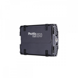 Phottix Kali 150 - Lampa video LED5