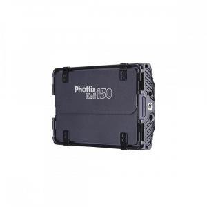 Phottix Kali 150 - Lampa video LED [5]