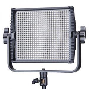 Phottix Kali 600 - Lampa video LED1