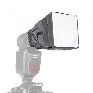 Phottix Mini MB-01 , Softbox pentru blitz-uri externe0