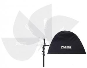 "Phottix Multi Boom 16"" (41cm) -  suport pentru 2 blitz-uri6"