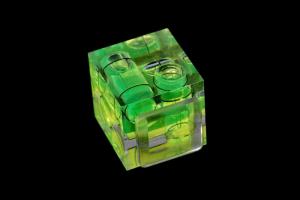 Phottix nivela pentru patina, 3D (bula nivel) [0]