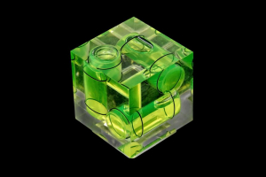 Phottix nivela pentru patina, 3D (bula nivel) [4]