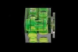 Phottix nivela pentru patina, 3D (bula nivel) [5]