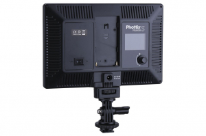 Phottix Nuada S - Lampa video LED2