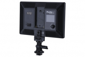 Phottix Nuada S - Lampa video LED1