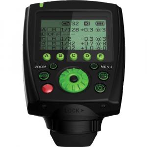 Phottix Odin II TTL Flash Transmitter - transmitator pentru Canon2