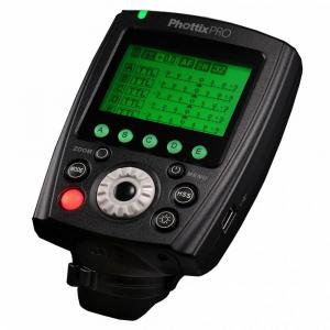 Phottix Odin II TTL Flash Transmitter - transmitator pentru Canon0
