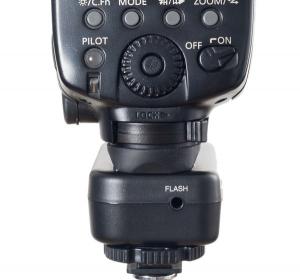 Phottix Odin TTL flash receptor pentru Canon2