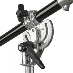 Phottix Saldo 160 + saculet contragreutate M - brat boom pentru stativ 160cm2